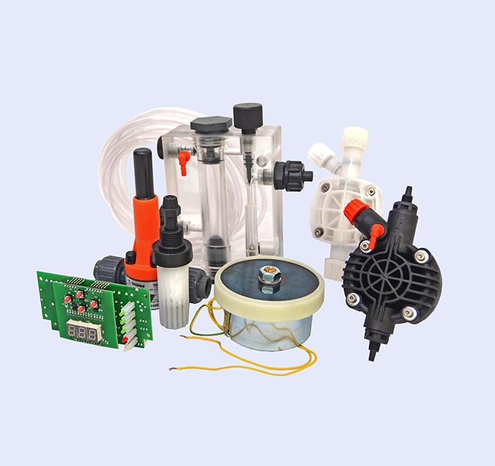 Akcesoria H2Optim