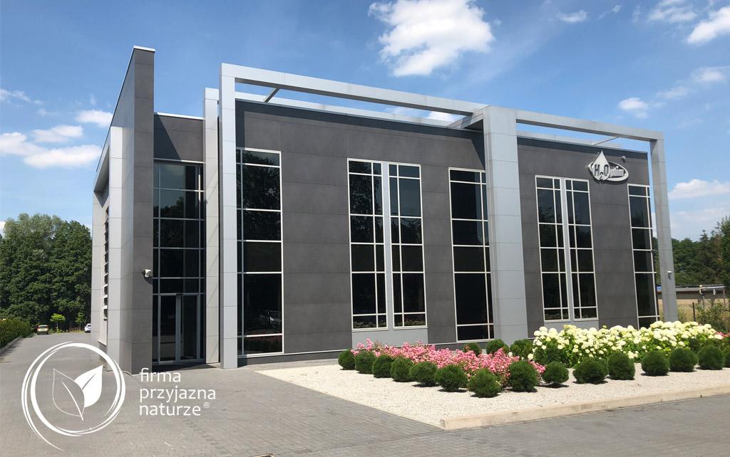 H2Optim siedziba firmy