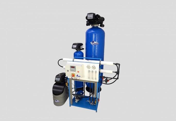 Urządzenia i komponenty H2Optim